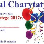 IV Bal Charytatywny, 4 lutego, godz 19.15